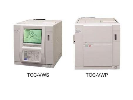 cf天龙模型vwp_岛津toc-vws/toc-vwp